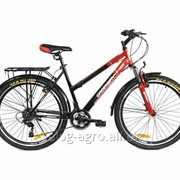 "Велосипед 26\"" GREENWAY 26М001 фото"