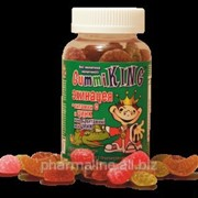 Gummi King - Эхинацея плюс витамин С фото