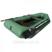 Лодка Hunter 250 М фото