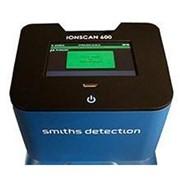 Детектор взрывчатых веществ IONSCAN 600 фото