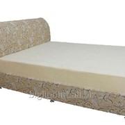 Кровать Блок 1,6 (Катунь ТМ) фото