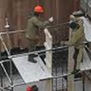 Работы строительно-монтажные в гражданском строительстве фото