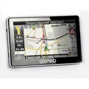 GPS-навигатор Lexand SL-5750 фото