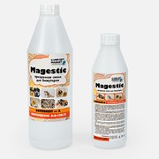 Эпоксидная смола Magestic 1,35 кг. фото