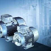 Ремонт низковольтных электродвигателей фото