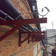 Прокладка наружных сетей теплоснабжения, Кировоград, Украина, вся территория фото