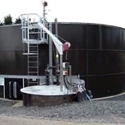 Оборудование для очистки воды, стоков и промышленных сточных вод фото