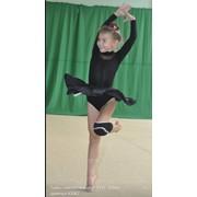 Трико гимнастическое Т117 фото