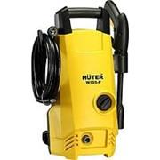 Мойка высокого давления HUTER W105-Р фото