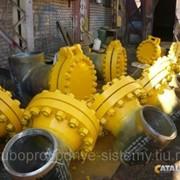 Люк-Лаз Ду 700 мм с решеткой ТУ 3683-585-05754941-07 фото