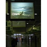 Видеоэкраны для помещений, торговых ценров и т.д. фото