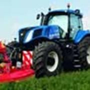 Трактор New Holland T8.300 фото