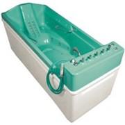 Бальнеологическая ванна ГЕЙЗЕР фото