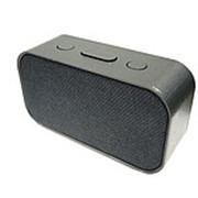 Колонка портативная с BLUETOOTH MP3 H-899 фото
