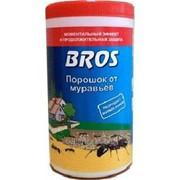 """Порошок от муравьёв """"Bros"""", 100 г. фото"""