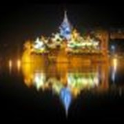 Бирма - Мьянма фото