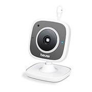 Видеоняня Beurer BY88 (Smart Baby Monitor), 14 каналов передачи, двусторонняя связь фото