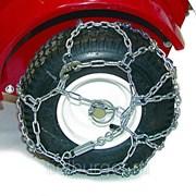 Цепи на колеса для ТК38 фото