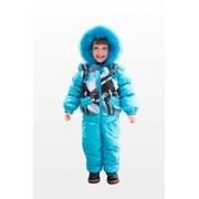 Комплект для девочки зима Ч10511 фото