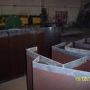 Металлоконструкции, изготовление металлоконструкций, изготовление металлоконструкций в Симферополе, металлоконструкции в Крыму от производителя фото