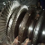 Запасные части к паровым энергетическим турбинам типа К-300 фото
