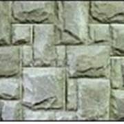 Песчаник плитка кирпичик со сколом фото