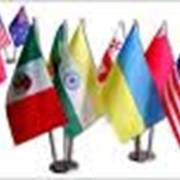 Услуги языкового перевода (срочные переводы, любая тема) фото