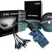 Программное обеспечение Линия Effio 4х25 Hybrid IP фото