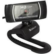 Веб-камера Defender G-lens 2597 HD720p (63197) фото