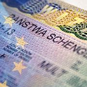 Польская многократная бизнес-виза фото
