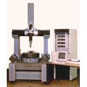 Машины координатно-измерительные КИМ-600М фото