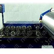 Оборудование для изготовления воздуховодов и металлорукавов фото