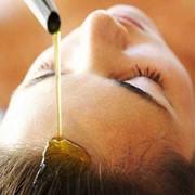 Масла лечебные от выпадение волос фото