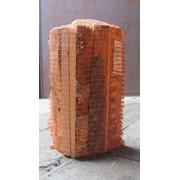 Древесные заготовки для розжига в сетке, РБ фото
