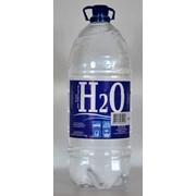 Вода дистилированная 3 л фото