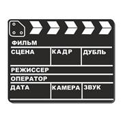 Съемки телепередач, видео блогов, рекламы, социальных и тематических роликов фото