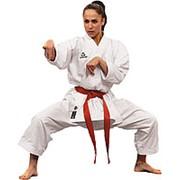 "Кимоно для карате HAYASHI ""TENNO PREMIUM"" - WKF approved фото"
