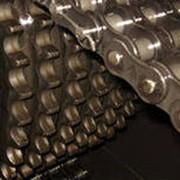 Цепи приводные роликовые с изогнутыми пластинами ПРИ-78,1-40000 фото