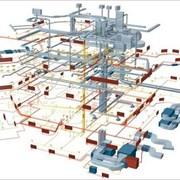 Проектирование электрических сетей фото
