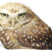 Подушка Мудрая сова 10787 фото