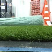 Искусственная трава, искусственный газон фото