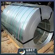 Лента штамповальная 100 мм 08кп ГОСТ 2284-79 фото