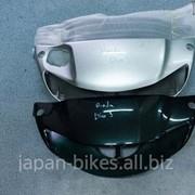 Пластик Руля Honda Dio 3 фото
