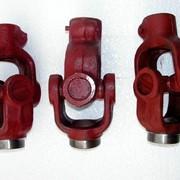 Шарнир карданный для сельскохозяйственной техники фото