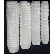 Бумажные капсулы 9 см фото
