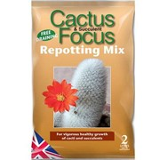Cactus Repotting Mix 2л фото