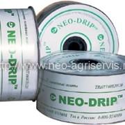 Капельная трубка Neo-drip фото
