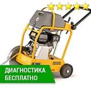 Ремонт резчиков швов - швонарезчиков фото