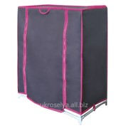 Шкаф для хранения обуви 60*38*73 см, темно-синий 40511115
