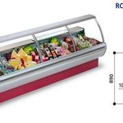 Витрина холодильная COSTAN Серия BELLINI 83 фото